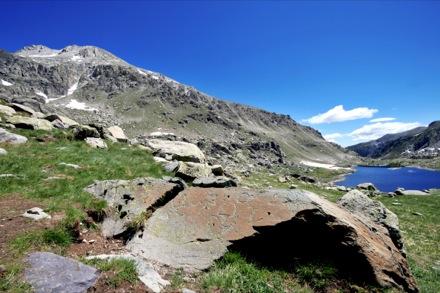 Photo vallee des Merveilles
