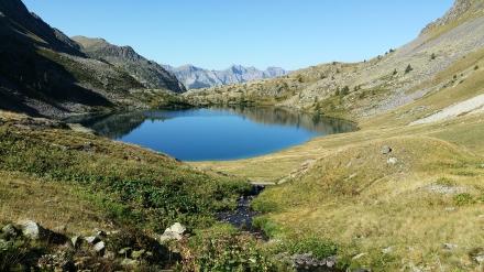 Argentera Lac de Vens 527